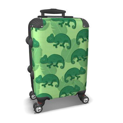 Chameleon Suitcase