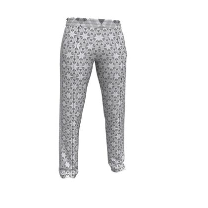 Mens Tracksuit Trousers Shapes 1