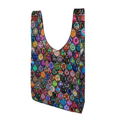 My Little Paperweights Parachute Shopping Bag