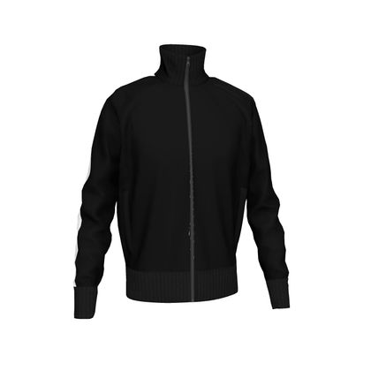 Mens Tracksuit Jacket - I Paused My PC Game To Be Here