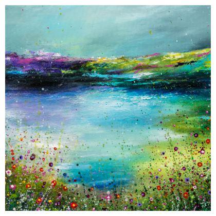 Cushions  The Loch