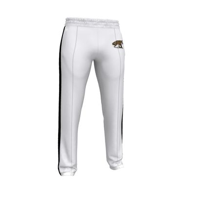 Mens Tracksuit Trousers - Lonely Fox In The Snow