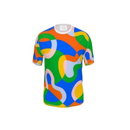 Men's T-Shirt - Beyond the Frame