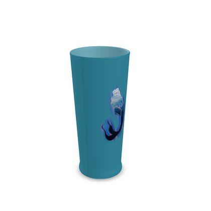 Half Pint Glass - Magical Mermaid