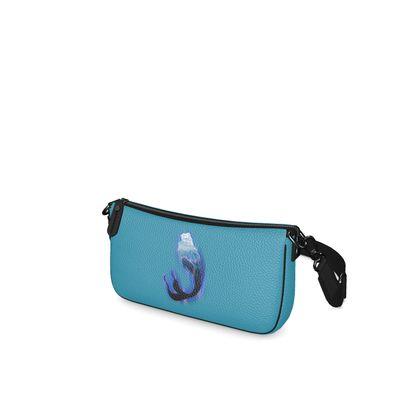 Baguette Bag - Magical Mermaid