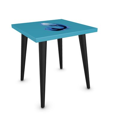 Square Side Table - Magical Mermaid