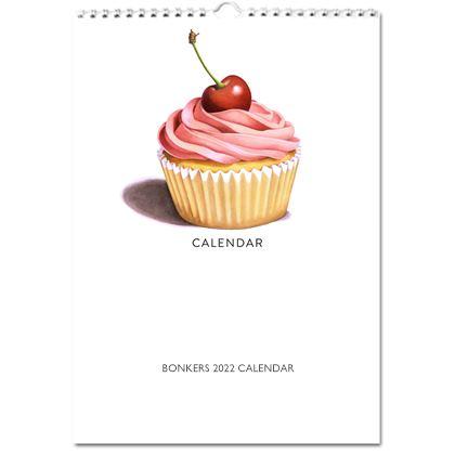 Fran's Bonkers Calendar