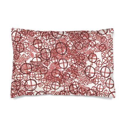 Silk Pillow Cases Sizes - Operator Symbol