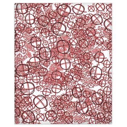 Silk Duvet Covers - Operator Symbol