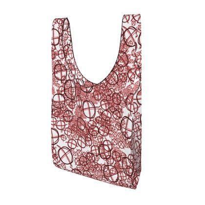 Parachute Shopping Bag - Operator Symbol