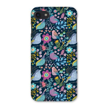 Birdgarden Night iPhone 7 Case