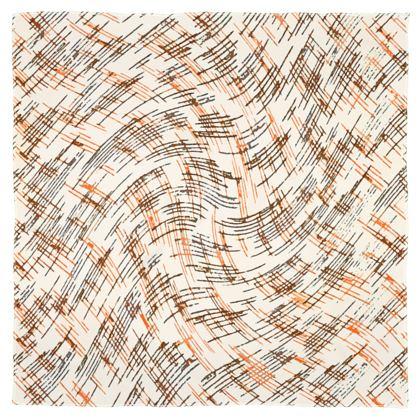 Scarf Wrap Or Shawl - Petri Family Remaster