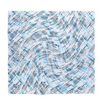 Bandana - Petri Family Blue Remix