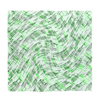 Bandana - Petri Family Green Remix
