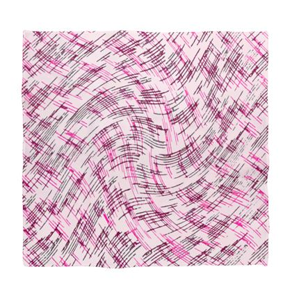 Bandana - Petri Family Pink Remix