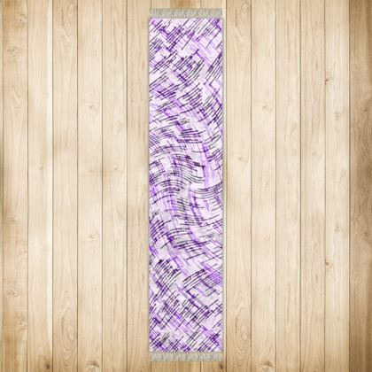 Rugs - Petri Family Purple Remix