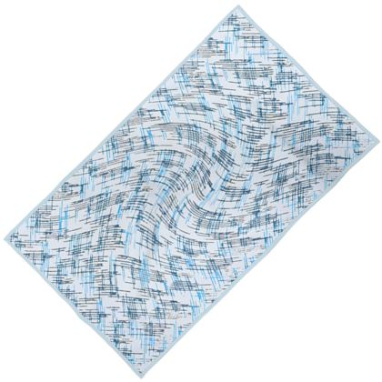 Towels - Petri Family Blue Remix