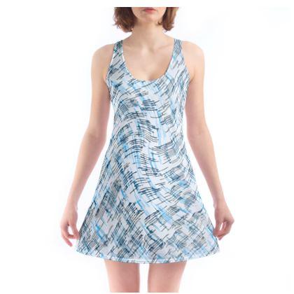Beach Dress - Petri Family Blue Remix