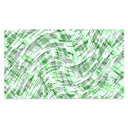 Sarong - Petri Family Green Remix
