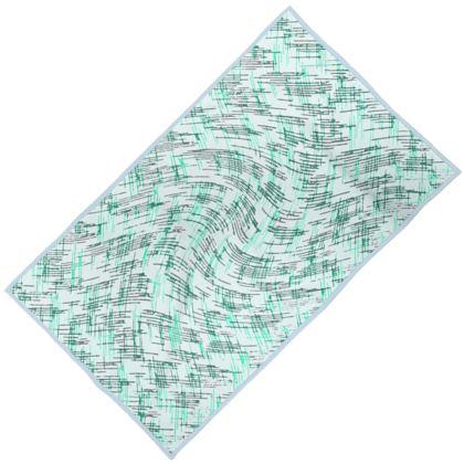 Towels - Petri Family Jade Remix