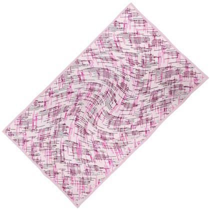 Towels - Petri Family Pink Remix