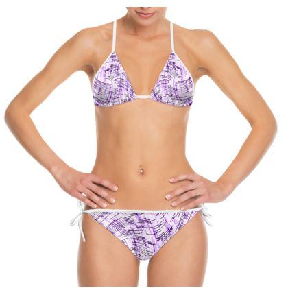 Bikini - Petri Family Purple Remix