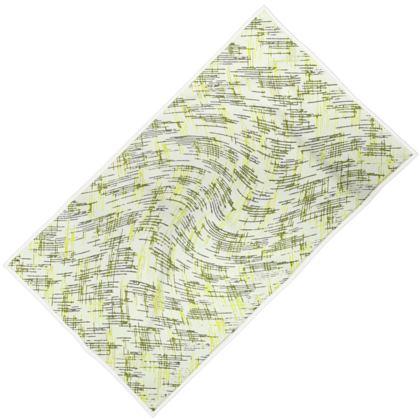 Towels - Petri Family Yellow Remix