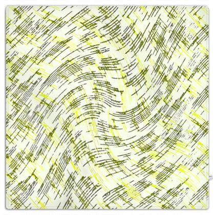 Picnic Blanket - Petri Family Yellow Remix