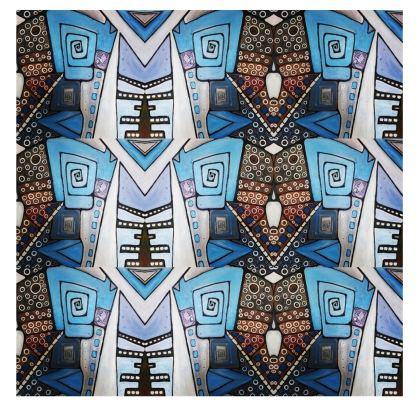Maisha Mens T Shirt