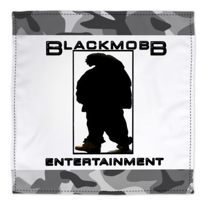BlackMobb Entertainment Bandana
