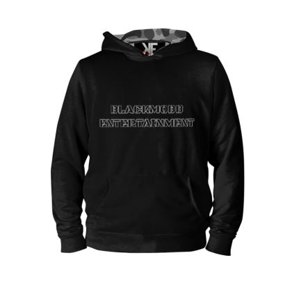 BlackMobb Entertainment Hoodie