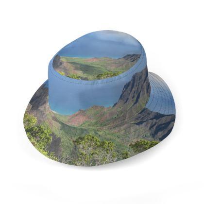 Bucket Hat - Kauai