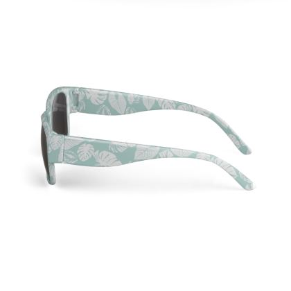 Safari Leaf Sunglasses