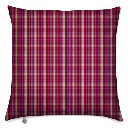 Cushions Plaid 1