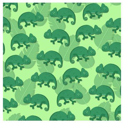 Jungle Pattern Kimono