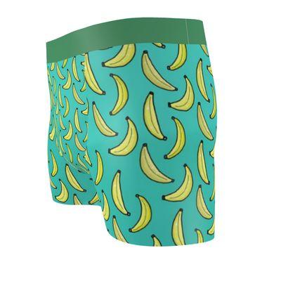 Banana Boxer Briefs
