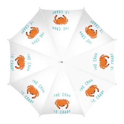 "Umbrella ""Le Crabe"""