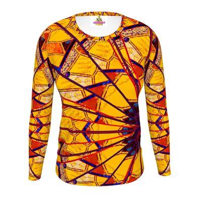 ninibing34 langarm shirt slim fit XS