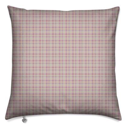 Cushions Plaid 2