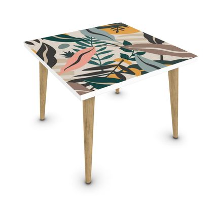 Nature SquareCoffee Table