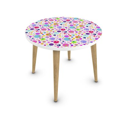 Atomic Collection Coffee Table