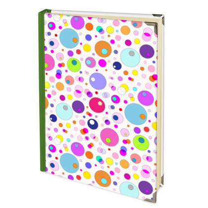 Atomic Collection 2022 Deluxe Diary