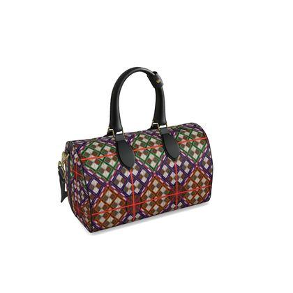 Karo Doctors Bag. Duffle Bag ninibing34 Retro