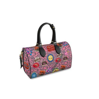 Daria Doctors Bag. Duffle Bag ninibing34 Retro