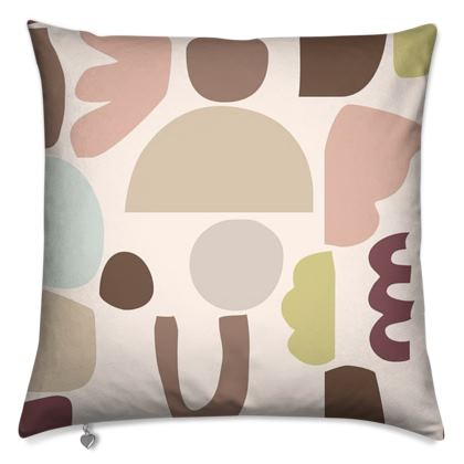 Aesthetic Cushion 2