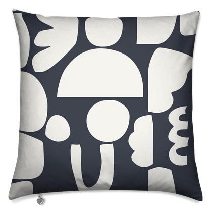 Aesthetic Cushion BN