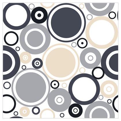 Geometric 01 Leather Printing