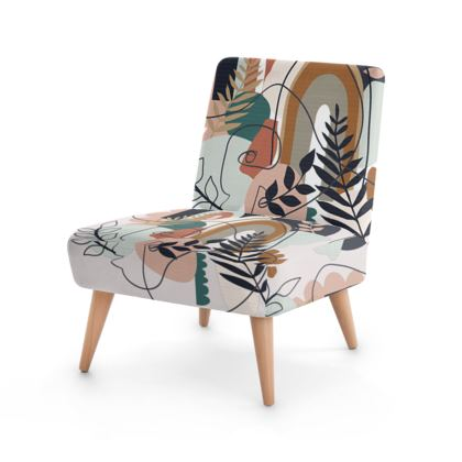 Rainbow Chair