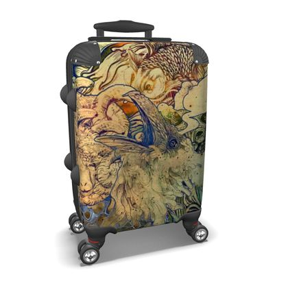 First Mix Suitcase