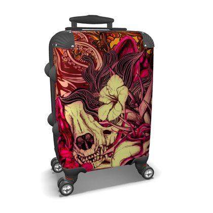 Third Mix Suitcase